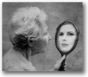 картинки молодость и старость